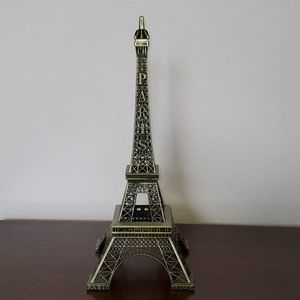 Paris Eiffel Tower display
